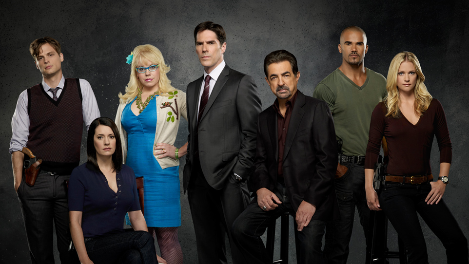 Criminal Minds Stag.7
