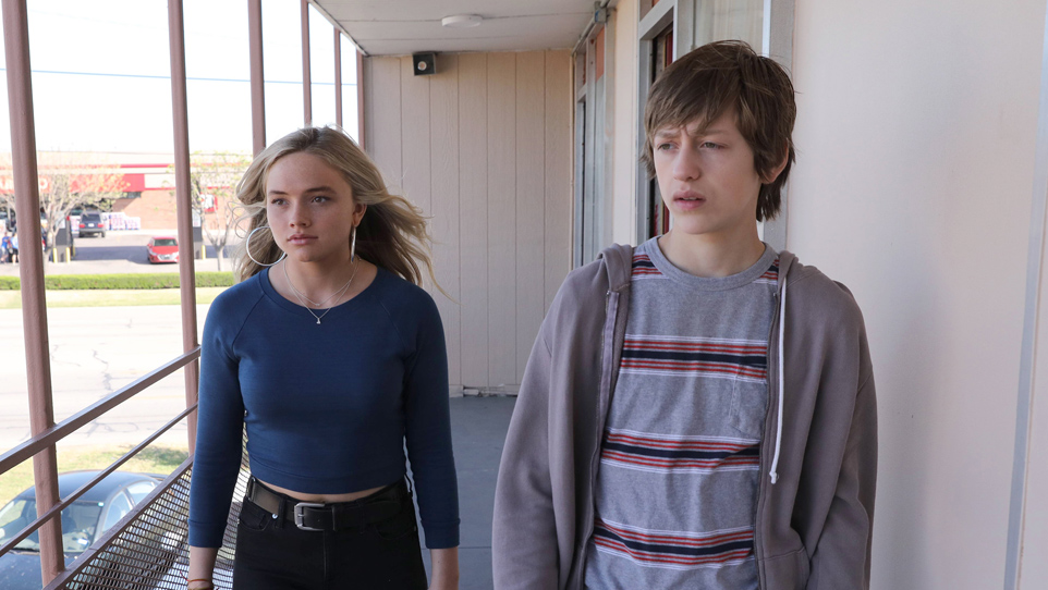 The Gifted S1