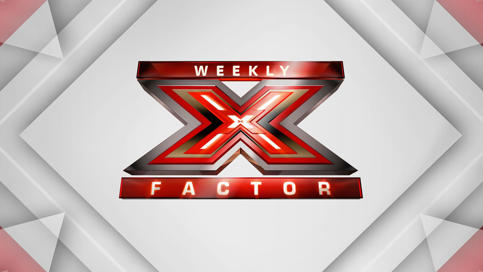 X Factor Weekly