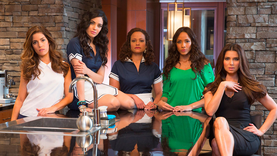 Devious Maids S2