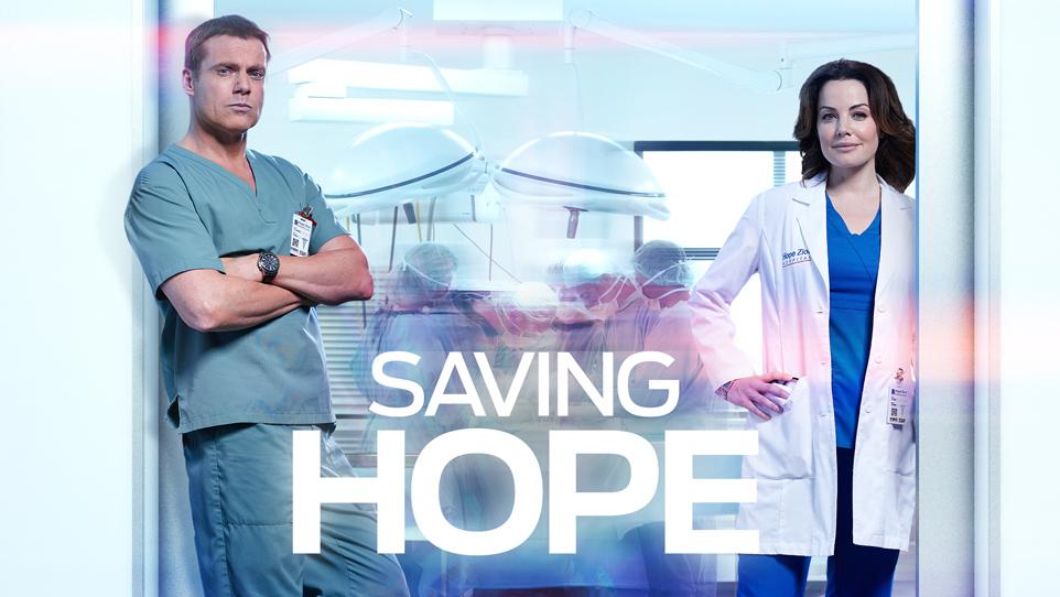 Saving Hope S5