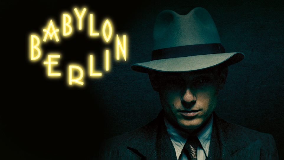 Babylon Berlin S1