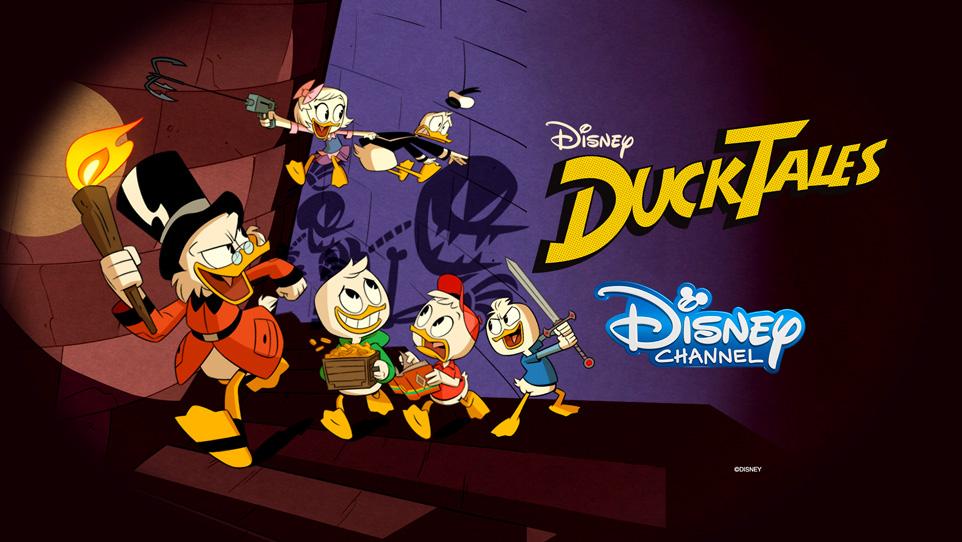 DuckTales S1