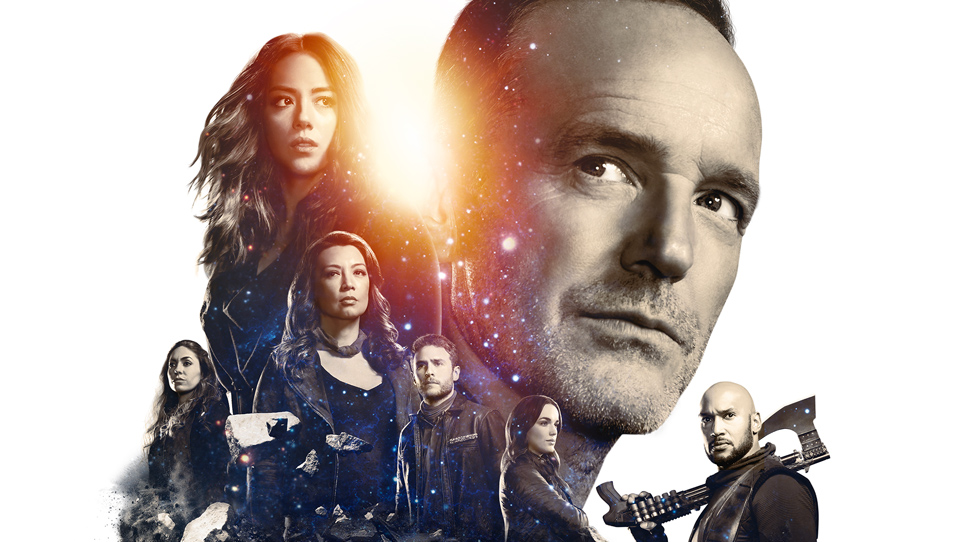 Marvel's Agents of S.H.I.E.L.D. S5