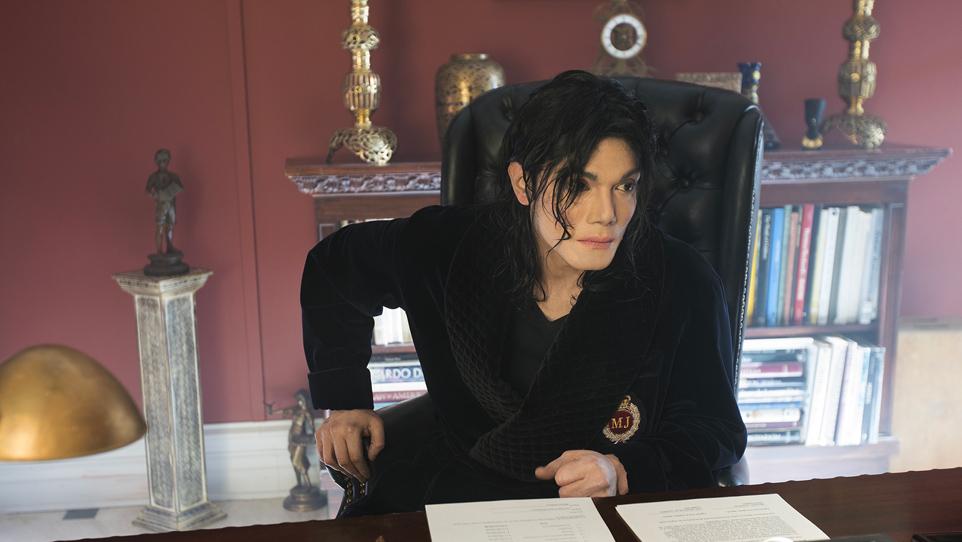 Gli ultimi giorni di Michael Jackson