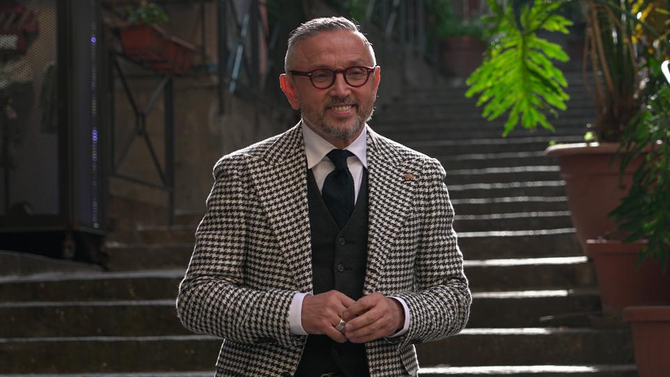 Bruno Barbieri - 4 Hotel S1