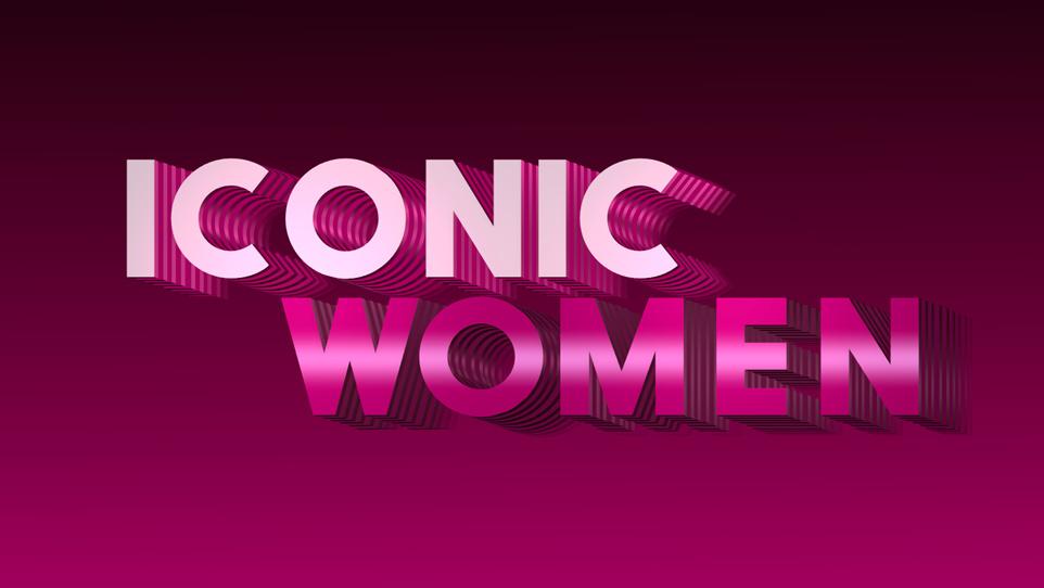 Iconic Women S1