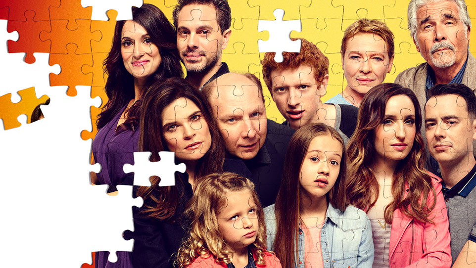 Life in Pieces S3