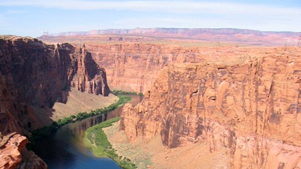 I grandi parchi americani: meraviglie della natura S1