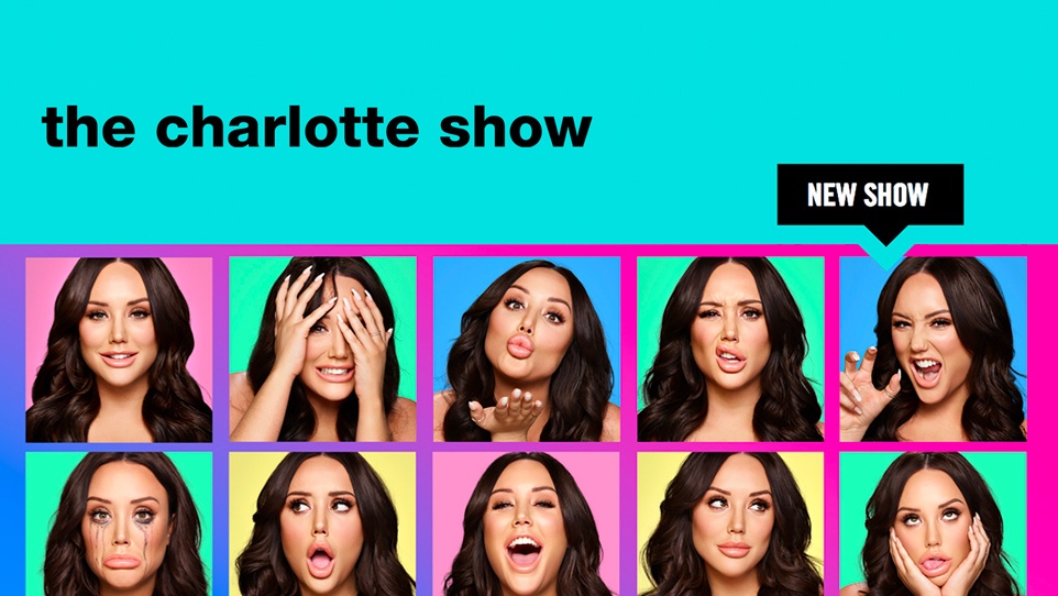 The Charlotte Show S1