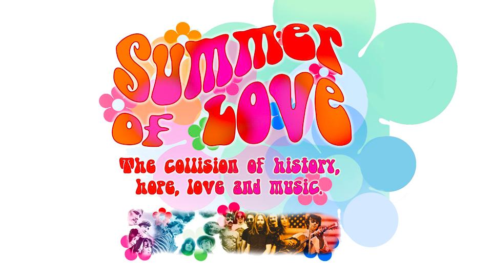 Summer of Love S1
