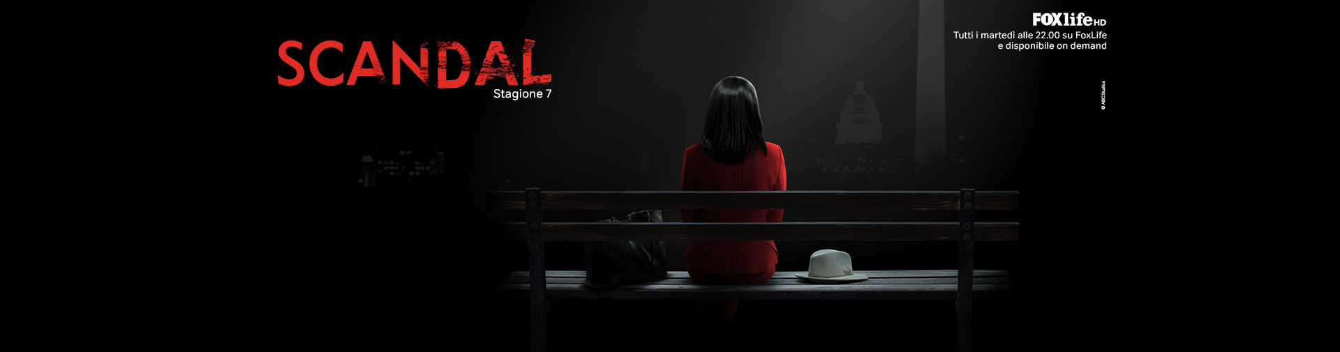 Scandal 7 TRIAL